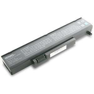 Cell 58Whr/5200mAh Replacement Li Ion Laptop Battery for GATEWAY