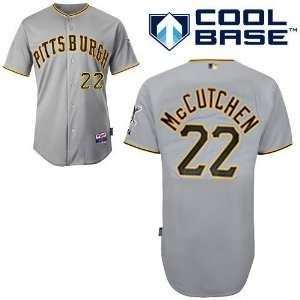 Andrew McCutchen Road Cool Base Authentic Jersey