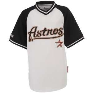 Academy Sports Stitches Youth Classic Collection Houston Astros Jersey