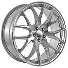 2012 20 Inch Jaguar S Type XK XJ XF Silver Machined Wheels Rims items