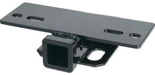 Step Bumper Mount Mounting 2 Hitch Receiver RV Trailer Truck