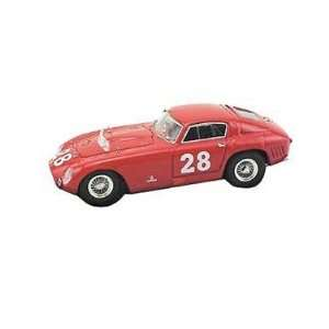 Art Model 1:43 1953 Ferrari 375MM Di Pescara Hawthorn