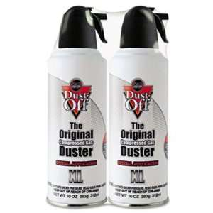 FALCON Special Application Duster 2 10oz Cans/Pack Trigger