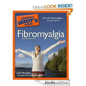 The Complete Idiots Guide to Fibromyalgia, 2nd Edition: Lynne