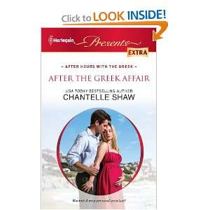 (Harlequin Presents Extra) (9780373528660) Chantelle Shaw Books