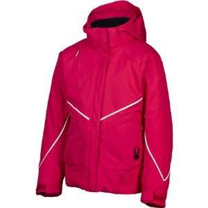Spyder Energy Jacket Girls X Large (14): Sports & Outdoors