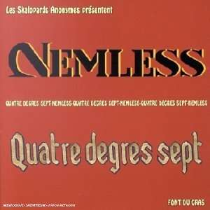 & Quatre Degres Sept Font D Nemless & Quatre Degres Sept Music