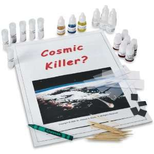 Nasco   Cosmic Killer Earth Science CSI Kit Industrial