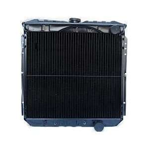RADIATOR mercury MONTEGO 68 69 ford RANCHERO COMET 66 69 TORINO LTD 67