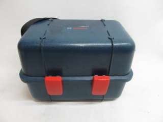 Bosch GOL26 Automatic Optical Level in Case Good Condition