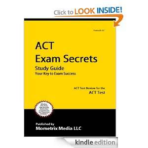 Free ACT Study Guide - ACT Test Review
