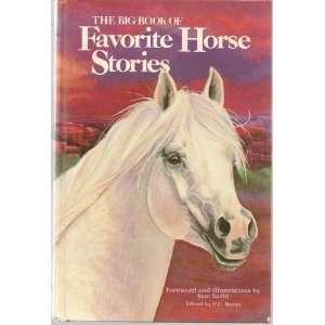 The Big Book Of Favorite Horse Story Twenty five