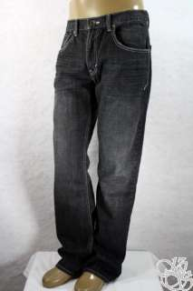 LEVIS SilverTab Jeans Relaxed Fit Boot Cut Denim Pants