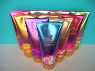 VICTORIA SECRET VS FANTASIES HAND & BODY CREAM MIXED 20