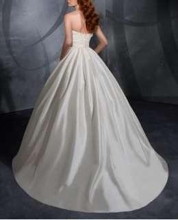 Sexy Stunning Bridal Wedding Evening Gown Prom Dress Don