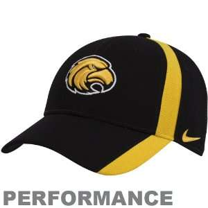 Nike Southern Miss Golden Eagles Black 2011 Coaches Legacy