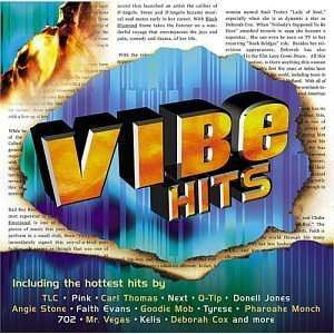 Vibe Hits Various Artists Music