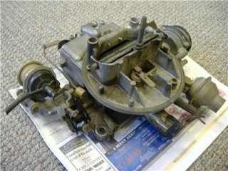 2150 2V Carburetor, 1.08 Jeep CJ5 CJ7 Rockcrawler Rat Hot Rod