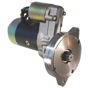 Extreme Starter for Ford V8 Small Block and Big Block with AT 2.0 kw