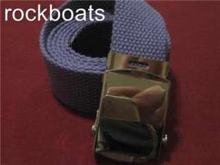brown military canvas web belt white military canvas web belt tan