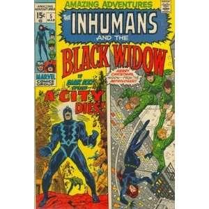 Widow Merry Christmas, Widow  From the Astrologer (Marvel Comics