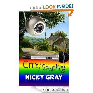 City/Country Nicky Gray  Kindle Store