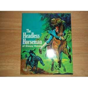 The Headless Horseman of Sleepy Hollow: Books