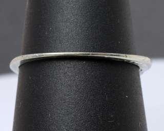 71pt Diamond Solitaire 14K White Gold Filigree Engagement Ring