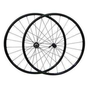 20mm clincher carbon wheelset carbon fiber bike wheels