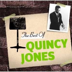 Quincy Jones   Thousand Yen Jazz The Best Of Quincy Jones [Japan CD