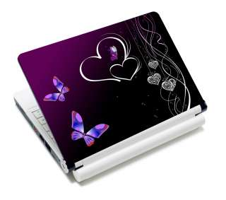 Colorful 8.9 10 10.1 Netbook Laptop Decal Skin Sticker Cover