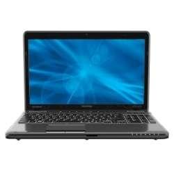 Toshiba Satellite P755 S5375 15.6 LED Notebook   Intel Core i7 i7 26