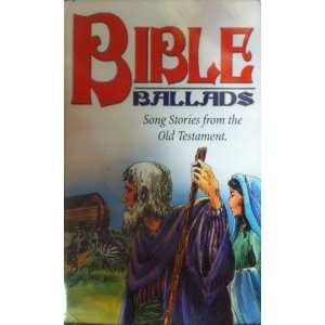 Bible Ballads Various Artists Music