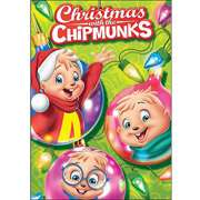 Alvin And The Chipmunks: Christmas With The Chipmunks Alvin And The