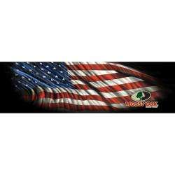 Mossy Oak American Flag Full Size Tailgate Graphic  Overstock