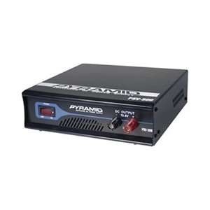 Pyramid 30 Amp Heavy Duty Switching Power Supply