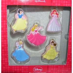 Aurora Cinderella Belle and Snow White