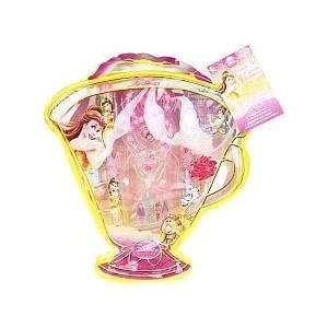 Disney Princess Belle Tea Cup Tote Bag Toys & Games