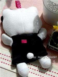 Sanrio HelloKitty Towel Shower Glove Hand Puppet Doll