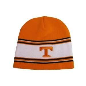 University of Tennessee School Spirit Knitted Winter Beanie Cap Hat