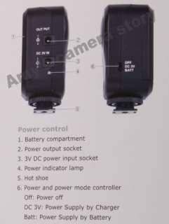 Macro Ring LED Light Flash for NIKON D300X D300S D3S D3