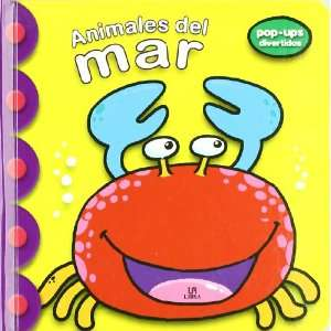 Animales del mar / Sea Animals (Spanish Edition