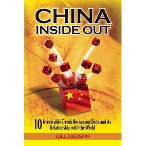 China Inside Out 10 Irreversible Trends Reshaping China