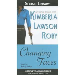 Faces (9780792738947): Kimberla Lawson Roby, Tracey Leigh: Books