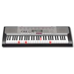 Casio LK 230 Musical Keyboard  Overstock