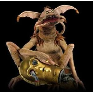 Star Wars Gentle Giant Salacious Crumb Collectors Club