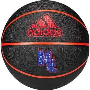 Adidas Pro Street Basketball   New York (Nyc   Black/High