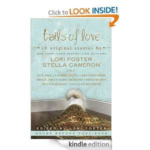 Tails of Love Lori Foster, Stella Cameron  Kindle Store