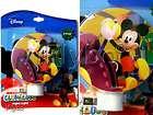 Disney Mickey Mouse Club House Night Light   NEW