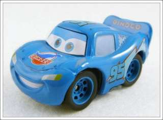 Disney Pixar CARS plastic vehicle. All the CARS I have listed are